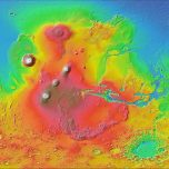 Tharsis_-_Valles_Marineris_MOLA_shaded_colorized_zoom_32